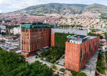 ¿Es necesario organizar a Medellín como distrito especial de ciencia, tecnología e innovación?