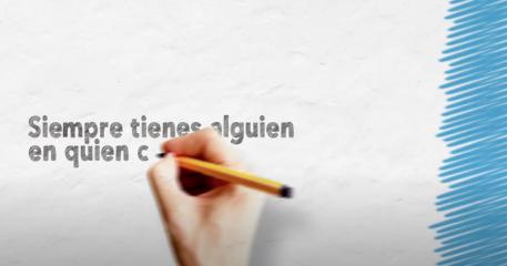 ¿Qué es la Línea de la confianza de #TodosxMedellín?