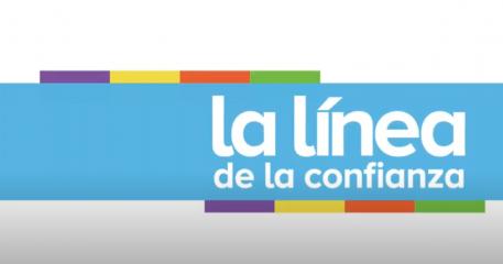 Línea de confianza #TodosxMedellín